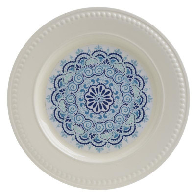 Platou decorativ Classic Blue 33cm foto