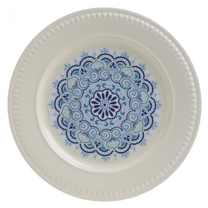 Platou decorativ Classic Blue 33cm
