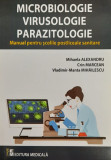 Microbiologie, virusologie, parazitologie, Mihaela Alexandru