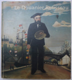 LE DOUANIER ROUSSEAU , EXPOSITION PARIS - NEW YORK , 1985