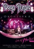 DEEP PURPLE ORCHESTRA Live At Montreux 2011(DVD)