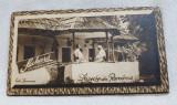 Ciocolata SUCHARD Reclama gravuri artistice Romania 1930 Pe PRISPA CASEI