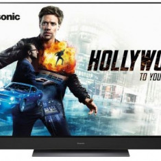 Televizor OLED Panasonic 139 cm (55inch) TX-55GZ2000E, Ultra HD 4k, Smart TV, WiFi, CI+