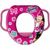 Reductor WC captusit cu manere Minnie Dotty Star ST54271