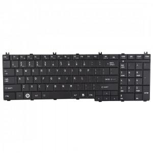 Tastatura Laptop Toshiba L670