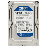 Cumpara ieftin OFERTA cu GARANTIE si FACTURA! Hard Disk calculator Western Digital 500GB SATA 3
