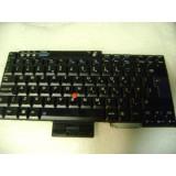 Tastatura laptop Lenovo ThinkPad T61 15.4 inch compatibil T60 R60 R61 Z60 Z61