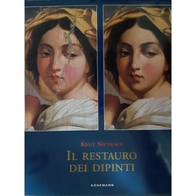 Il restauro dei Dipinti foto