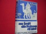 AM  FUGIT  DIN  LEGIUNEA  STRAINA  -  I. DOOTY  ( editie princeps, rara )*