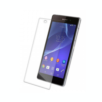 Tempered Glass - Ultra Smart Protection Sony Xperia Z foto