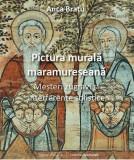 Pictura murala maramureseana | Anca Bratu