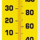 Cumpara ieftin Termometru sala de clasa - 38 cm