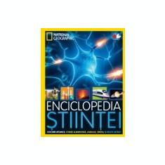 Enciclopedia stiintei