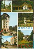 CPI B13007 CARTE POSTALA - GOVORA
