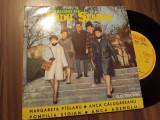 VINIL MELODII DE RADU SERBAN RARITATE!!!EDC 701 DISC STARE EX
