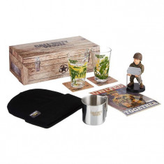 Set Gift Box Call Of Duty Wwii