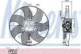 Ventilator, radiator SEAT AROSA (6H) (1997 - 2004) NISSENS 85543