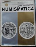 STUDII ȘI CERCETĂRI DE NUMISMATICĂ - volumul V