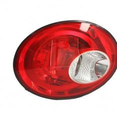 Stop tripla lampa spate stanga (semnalizator portocaliu culoare sticla: rosu) VW BEETLE DECAPOTABILA HATCHBACK 2005 2010