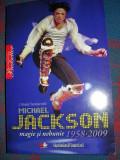 Michael Jackson - Magie si nebunie 1958-2009