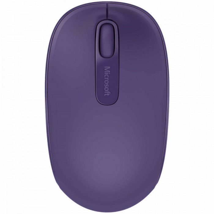Mouse wireless Microsoft Mobile 1850 Mov