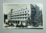 Govora Marele Hotel, ilustrata circulata 1939, Printata