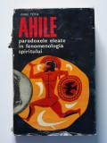 """Imre Toth - """"Ahile"""". Paradoxele eleate în fenomenologia spiritului"""