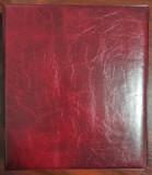 SV * Clasor 10 FILE pentru 120 de MONEDE în CARTONAȘE Schulz (Polonia)