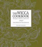 The Wicca Cookbook: Recipes, Ritual, and Lore, Paperback (2nd Ed.)
