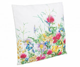 Perna decorativa Wild Flowery 40x40 cm