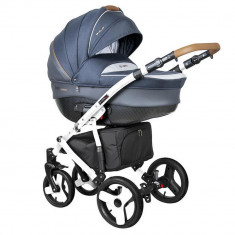 Carucior Florino Carbon 3 in 1 FC14 Coletto for Your BabyKids