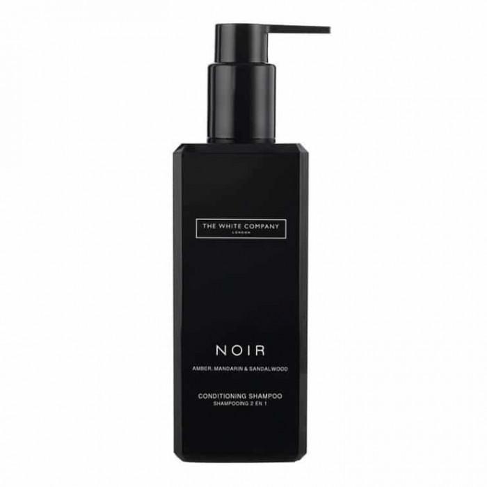 Șampon cu balsam, The White Company Noir, 300ml