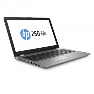 Laptop Notebook HP 15.6, Intel i5 2.5G, 8GB Ram, 256 SSD, Windows 10 Pro