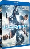 Insurgent - BLU-RAY 2D+3D Mania Film