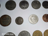 Monede și bancnote vechi