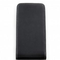 Husa Samsung i9100 Galaxy S2 Flip Up Premium (Black)