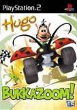 Joc PS2 Hugo - Bukkazoom