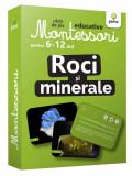 Roci si minerale |