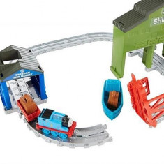 Set Thomas And Friends Cranky At The Docks