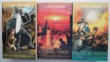 Stapanul inelelor (3 volume) – J. R. R. Tolkien