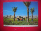 HOPCT 66923    BETHLEHEM -ISRAEL-STAMPILOGRAFIE-CIRCULATA