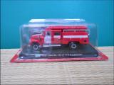 Macheta pompieri ZIL-130 431410 (1964) 1:57 Del Prado
