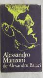 Alexandru Balaci - Alessandro Manzoni (1974)