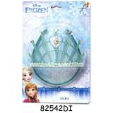 Diadema pentru fetite Frozen, 3 ani+