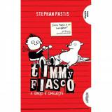 Timmy Fiasco (Vol. 1) - Stephan Pastis