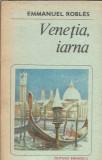 Venetia, iarna - Emmanuel Robles