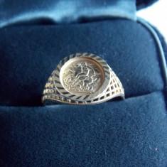 Inel din aur de 9k (7645)