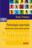 Psihologia sportului   Radu Predoiu