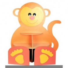 Mobilier mic cu rafturi – Monkey