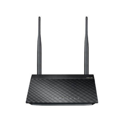 Router wireless Asus RT-N12E foto